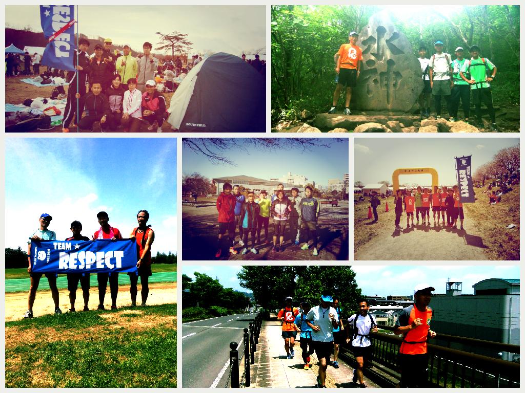 Respect仙台 2013-2014